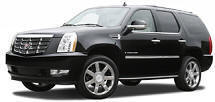 Seattle SUV services